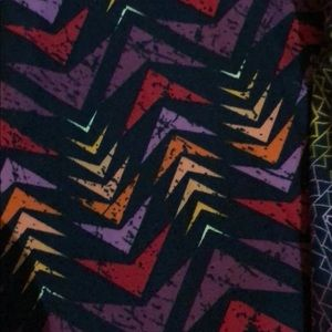 LuLaRoe Pants - 2 LuLaRoe T & C leggings new!